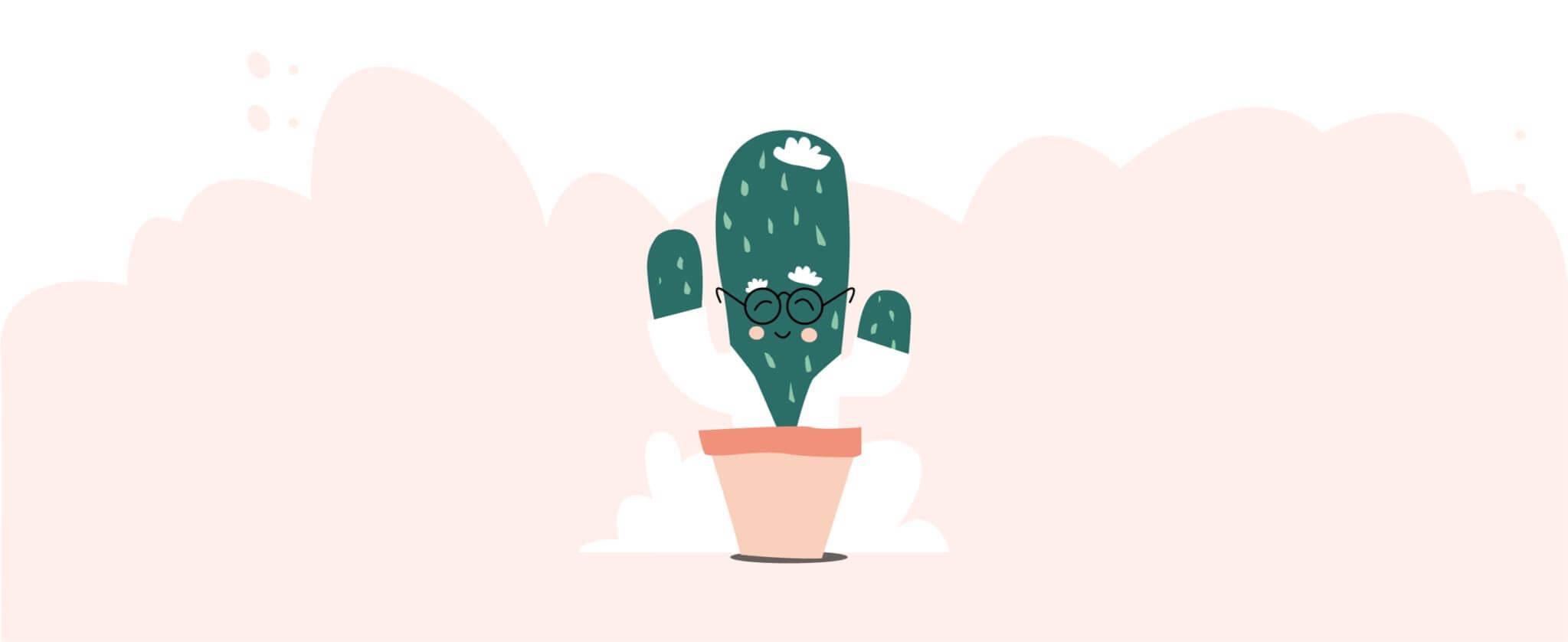 Header Kaktus Arzt