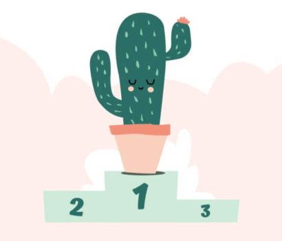 Header Kaktus Podest