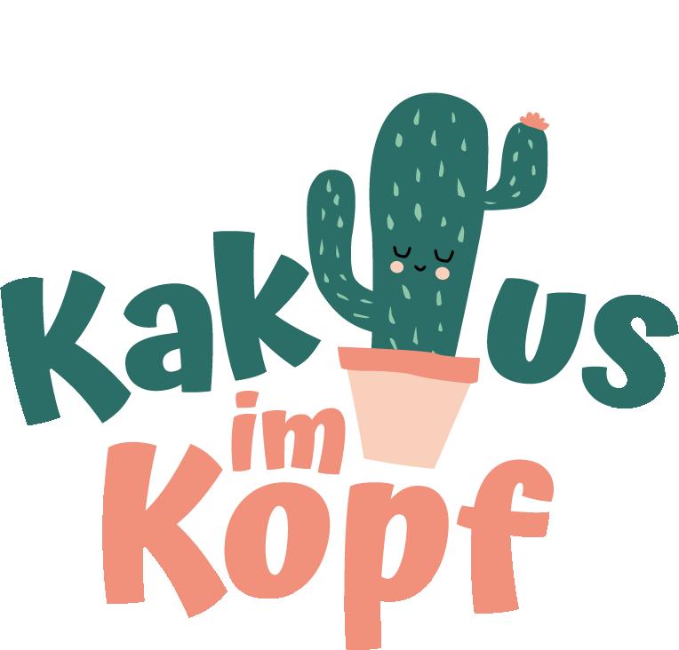 Kaktus im Kopf Logo