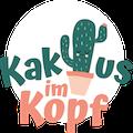 Logo Kaktus im Kopf Website